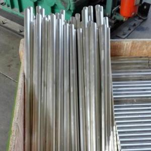 China Anti Electromagnetic Magnesium Flat Bar , Magnesium Based Alloy Φ600mm Diameter on sale