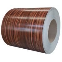 Color coated steel coil ,color coated steel roll, precoated metal, embossed door skin, PVC film coated steel coil