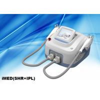 Professional Skin Rejuvenation IPL SHR OPT Hair Removal Machine iMED LaserTell