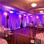 luxury wedding backdrop diy pipe and drape backdrop for wedding