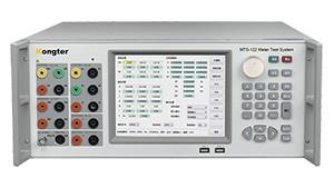 China MTS-122 Meter Test System on sale