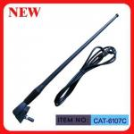 China High Power AM FM Car Radio Antenna 320mm Rubber Mast For Peugeot Nissan Citroen wholesale