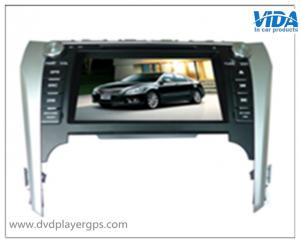 China Android car DVD Multi-touch Screen with 3G Wifi Car DVD Player GPS for TOYOTA Camry 2012 on sale