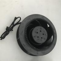 China 24v High Air Pressure 330Pa Centrifugal Air Blower For Air Purifier Industry on sale