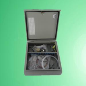 China FTTH  distribution box GXF5-205 Brand                   OSTstainless steel material on sale