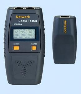 China Remote Cable Tester (NT-2003) on sale