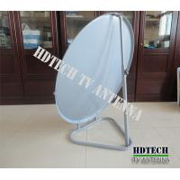 China 75CM/30-INCH Free to Air FTA - Ku Band Satellite Antenna 100cm Outdoor 80cm on sale
