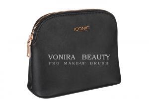 China Portable Travel Cosmetic Bag Storage Purse Makeup Case Toiletry Handbag on sale