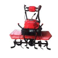 China machinery equipments multipurpose ridging tiller tractor with low prices on sale