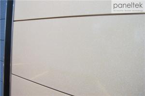 China Polished Surface Terracotta Panels 210 - 810mm Width For Wall Decoration on sale