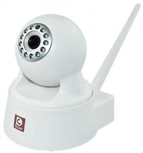 China Remote Monitoring Network Video PTZ Outdoor IP Camera Support WIFI TF Cards on sale