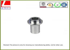 China High Precision aluminum cnc parts , OEM CNC machining services Customized on sale