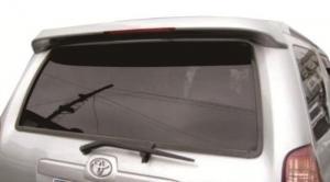 Quality Spoiler de toit pour le processus en plastique de soufflage de corps creux d'ABS for sale