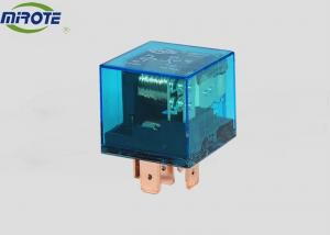 China 2 Contacts Heavy Duty Universal Automotive Relay   24 Volt Waterproof No Led Light on sale