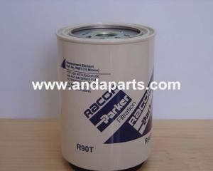 China GOOD QUALITY RACOR/PARKER FUEL FILTER R90T ON SELL on sale