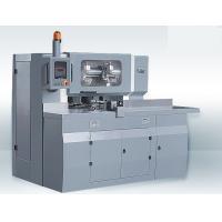 Livre de machines de paquet de trimmer de trois couteaux faisant la coupe de papier de machine