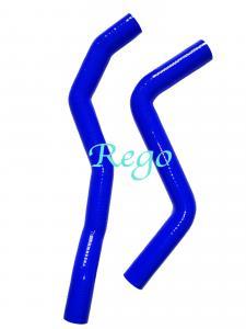 China Silicone Vacuum Radiator Hose For MITSUBISHI ECLIPSE 2G Turbo 95-99 on sale