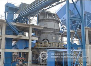 China Vertical Grinding Mill For Cement on sale