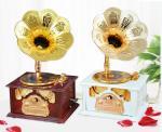 European style Vintage  phonograph craftwork Decoration