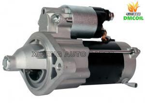 China 12V 9T Toyota Rav4 Corolla Starter Motor 0.8KW High Temperature Endurance on sale