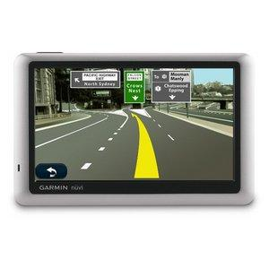 China HD 5 inch touch screen car gps and reverse camera with 128MB Memorty 4GB Flash on sale