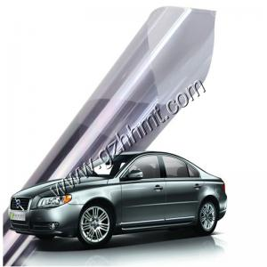 China Electrochromic tint film for car window on sale
