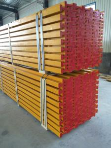 China FUSHI WOOD Supply Pine Beam H20 Used for Building on sale