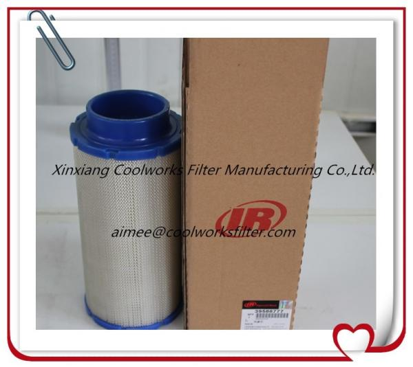 39588777 Air Filter Element Designed for use with Ingersoll Rand Compressors