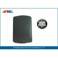 Waterproof Access Control RFID Reader For Rfid Security Access Control System 1 Buzzer 2 LED
