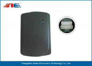 China Access Control RFID Reader For Rfid Security Access Control System 1 Buzzer 2 LED on sale