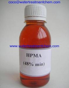 China HPMA(Hydrolyzed Polymaleic Anhydride) on sale