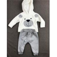 Hood Animal Infant Bunting Snowsuit, Spandex / Cotton Waterproof Baby Pram Suits