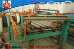 Lightweight Wall Panel Making Machine EPS Sandwich Panel Production Line