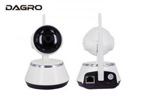 China High Definition 1080P PTZ IP camera / Wifi Viewframe Mode 1080P Home Security Camera on sale