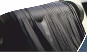 China High Tensile Strength Butyl Reclaim Rubber Products For Kind Of Inner Tubes on sale