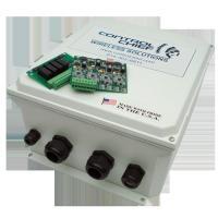 Wireless RF universal remote control CE FCC
