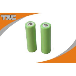 China 1.2V AA / 14505 2600mAh Ni-MH Nickel Metal Hydride Rechargeable Battery on sale