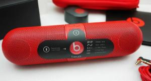 China Beats Pill 2.0 Portable Wireless Speaker Top quality with original box on sale