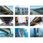 OEM персонализировал регулируемую платформу стальной веревочки Underdeck моста ую