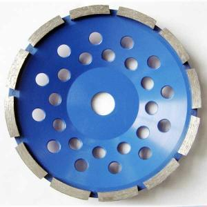 China Turbo cup diamond cup grinding wheel on sale