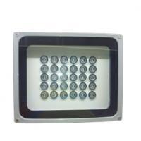 80Meter Waterproof IR LED projector lamp for CCTV camera, 50W, 60°, IP65/IP66, AC220V