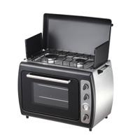 China outdoor oven, portable gas oven, camping oven on sale