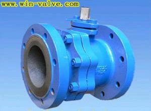 China API ball valve on sale