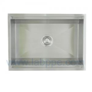 Quality SHN600-Lab 304 stainless steel sink,ss304 Basin,corrosion resistant,670*490*220mm for sale