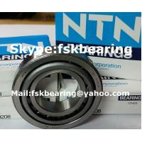 Cup Cone 4T-15100/15245 Tapered Roller Bearings Inch Size , NTN