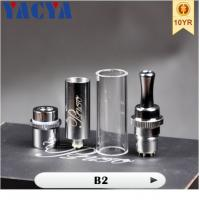 E Cig Vaporizer Dry Herb Baporizer E Cigarette With Stainless Steel