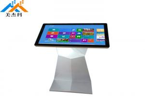 China The Latest Indoor Ultra Thin Wall Mounted LCD Advertising Display on sale