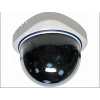3 Axis Motion Detection Mini Vandal Proof CCTV Camera , IR Range 30m
