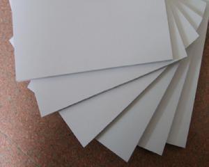 China Foam PVC Sheet on sale