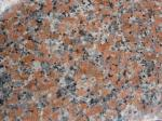 Polished G562 Maple Red Granite Exterior Stair Design Stair Tread Non Slip